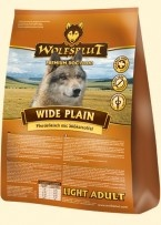 Wolfsblut Wide Plain Light 15kG