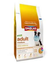 Smolke Adult Medium met 8% KORTING