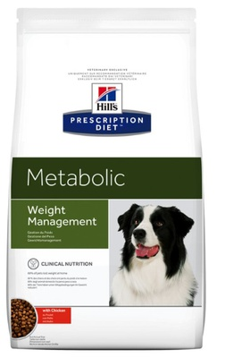 Hill's Metabolic Weight Management Kip