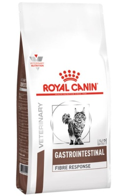 Royal Canin Veterinary Diet - Gastro Intestinal Fibre Response