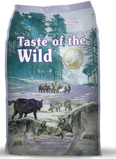 Taste of the Wild Sierra Mountain Canine