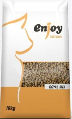 Enjoy Royal Catmix 2x10kg