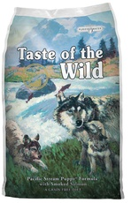 Taste of the Wild Pacific Stream Puppy
