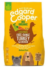Edgard&Cooper Turkey Adult 7 kg