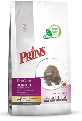 Prins ProCare croque JUNIOR Performance 2 kg