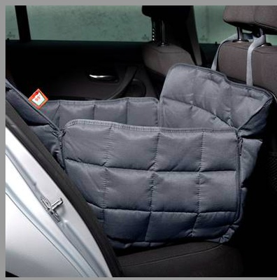 Doctor bark 1-Car-Seat Blanket