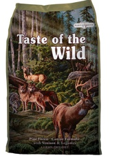 Taste of the Wild Pine Forest