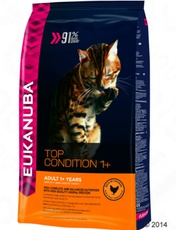 Eukanuba Top Condition 1+ Adult 8 kg