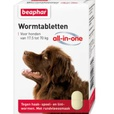 Beaphar wormtabletten all-in-one hond