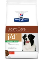 Hill's J/D Joint Care Reduced Calorie Kip