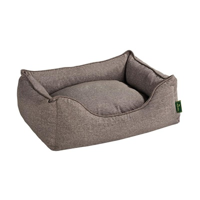 Hunter sofa Boston bruin L 120 x 80 cm