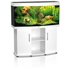 Juwel Aquarium / Kast-combinatie Vision 260 wit